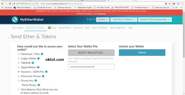 How To Retrieve Goldreward Coins To Myetherwallet Store My