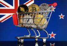 Trụ sở văn phòng IRD của New Zealand - Ảnh: STUFF